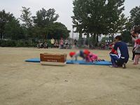 運動会 なんよう園